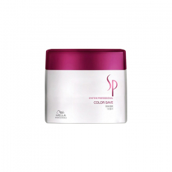 copy of Wella SP LuxeOil Keratin Protect Shampoo 200 ml System professional - 1