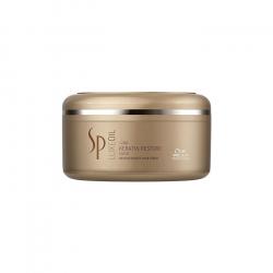 Wella SP LuxeOil Keratin Restore Mask 150 ml System professional - 1