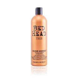 Tigi Bed Head Colour Goddess oil infused Conditioner per capelli colorati 750 ml Tigi - 1