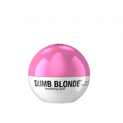 Tigi  Bed Head Dumb Blonde Smoothing Stuff 48 gr. Tigi - 1
