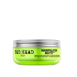 Tigi  Bed Head Manipulator matte 56,7 gr. cera finitura opaca Tigi - 1