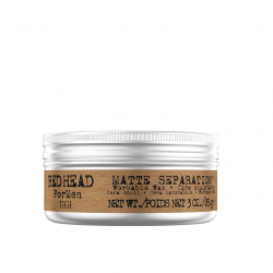 Tigi Bed Head FOR MAN matte separation 85 gr. Tigi - 1