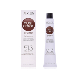 Revoln Professional nutri color creme Tubo 100 ml frosty brown 513 Revlon Professional - 1