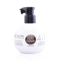 Revoln Professional nutri color creme pallina 270 ml ash brown 411 Revlon Professional - 1