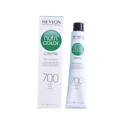 Revoln Professional nutri color creme Tubo 100 ml green 700 Revlon Professional - 1