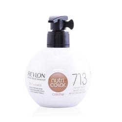Revoln Professional nutri color creme pallina 270 ml frosty beige 713 Revlon Professional - 1