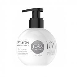 Revoln Professional nutri color creme pallina 270 ml Intense silver 1011 Revlon Professional - 1