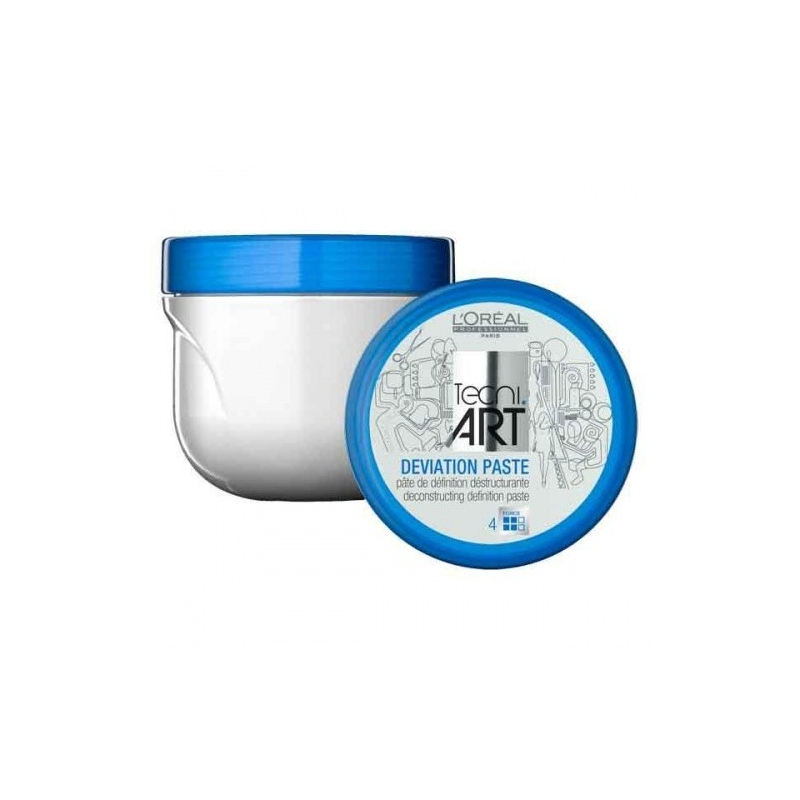 L'oreal Professionnel deviation paste look destrutturato 100 ml