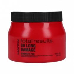 Matrix Total Results So Long Damage Strength Pak Treatment 500 ml Matrix - 1
