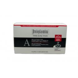 Protoplasmina Tricoactive fiala anticaduta a rilascio graduale 10 fiale da 8 ml Farmaca  - 1