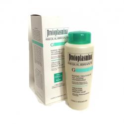 Protoplasmina Riequilibrante shampoo trattante ad azione antigrasso 300 ml Farmaca  - 1