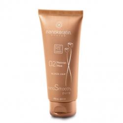 copy of Macadamia Smoothing shampoo 1000 ml NanoKeratin - 1