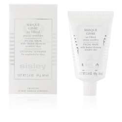 Sisley Paris Masque Givre au Tilleul 60 ml maschera pelle sensibile Sisley paris - 2