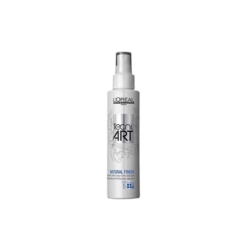 L'oreal Professionnel Natural finish 150 ml fissaggio naturale