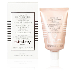 Sisley Paris Masque Eclat Express 60 ml maschera di bellezza Sisley paris - 2