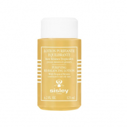 Sisley paris Lotion Purifiante Équilibrante aux Résines Tropicales 125 ml tonico per il viso Sisley paris - 1