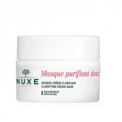Nuxe Masque purifiant doux 50 ml Nuxe - 1