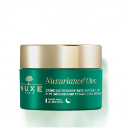 Nuxe Nuxuriance ultra Crema notte anti-età 50 ml Nuxe - 1
