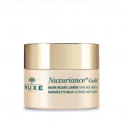 Nuxe Nuxuriance Gold baume regard lumière balsamo occhi anti-età 15 ml Nuxe - 1