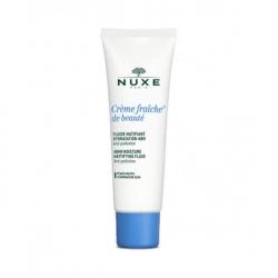 Nuxe Crème fraìche de beautè Fluido matificante opacizzante idratazione 50 ml Nuxe - 1