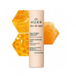 Nuxe Reve de miel stick lèvres hydratant labbra idratante Nuxe - 1
