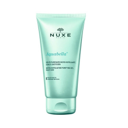 Nuxe aquabella Gelèe purifiante micro exfoliante 150 ml gel esfoliante uso quotidiano Nuxe - 1