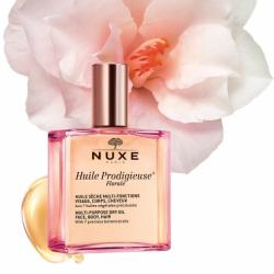 Nuxe huile prodigieuse floreale 100 ml olio miltifunzione Nuxe - 1