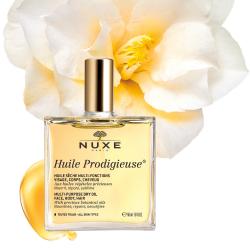 Nuxe huile prodigieuse 50 ml olio  secco miltifunzione Nuxe - 1
