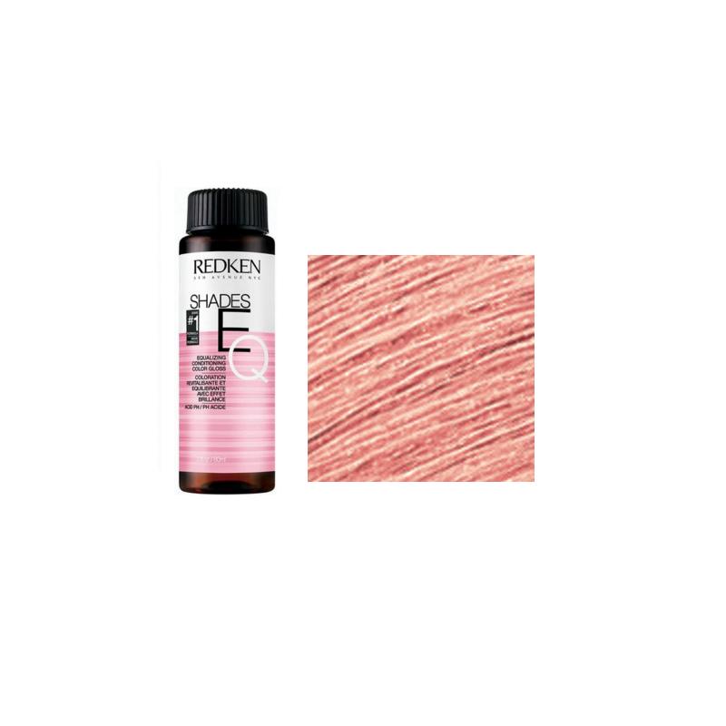 Redken Shades Eq Gloss Pastel Pink 60 ml