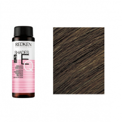 Redken Shades Eq Gloss 04M Smoked cedar 60 ml Redken - 1