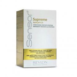 Revlon Sensor Supreme kit lozione ondulante per capelli sensibilizzati Revlon Professional - 1