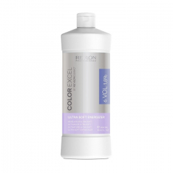 Revlon Color excel  peroxide attivatore 6 volumi ultra soft  900 ml Revlon Professional - 1
