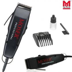 Moser Tagliacapelli  professionale 1400 nero black edition Moser - 2