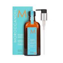 Morocconaoil Oil Treatment 125 ml per tutti i tipi di capelli Moroccanoil - 1