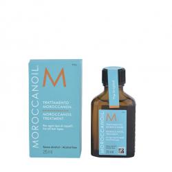 copy of Morocconaoil Oil Treatment 125 ml per tutti i tipi di capelli Moroccanoil - 1