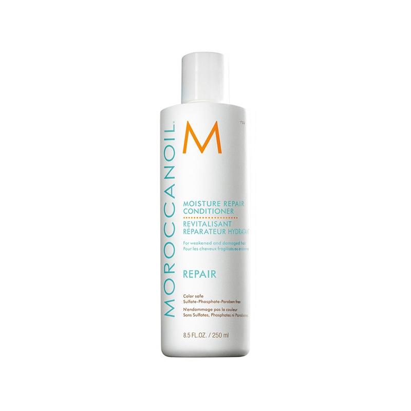 Moroccanoil Moisture repair conditioner 250 ml balsamo riparatore idratante