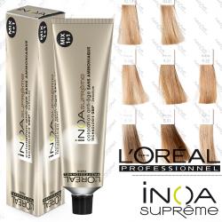 copy of L'oreal Inoa tubo 60 ml scegli al nuance CLEAR L'oreal Professionnel - 1