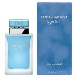 Dolce & Gabbana Light Blue Intense Eau De Parfum 50 Ml Dolce&Gabbana - 2