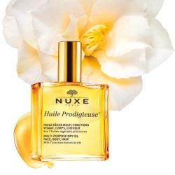 Nuxe huile prodigieuse 100 ml olio  secco miltifunzione Nuxe - 2