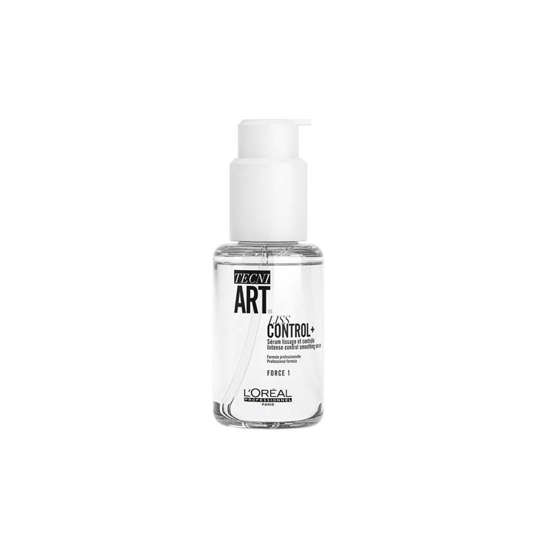 L'oreal Professionnel Liss Control plus siero di lisciaggio 50 ml