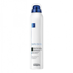 Loreal Serioxyl Spray Volumizzante Colorante  Nero 200 ml L'oreal Professionnel - 1