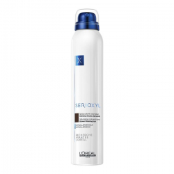 Loreal Serioxyl Spray Volumizzante Colorante  Bruno 200 ml L'oreal Professionnel - 1