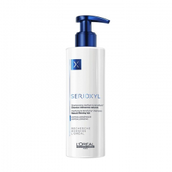 L'Oreal Serioxyl Clarifying & Densifying Shampoo Natural Thinning Hair 250 ml L'oreal Professionnel - 1