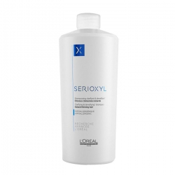 L'Oreal Serioxyl Clarifying & Densifying Shampoo Natural Thinning Hair 1000 ml L'oreal Professionnel - 1