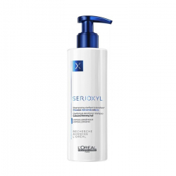 L'Oreal Serioxyl Clarifying & Densifying Shampoo Coloured Thinning Hair 250 ml L'oreal Professionnel - 1