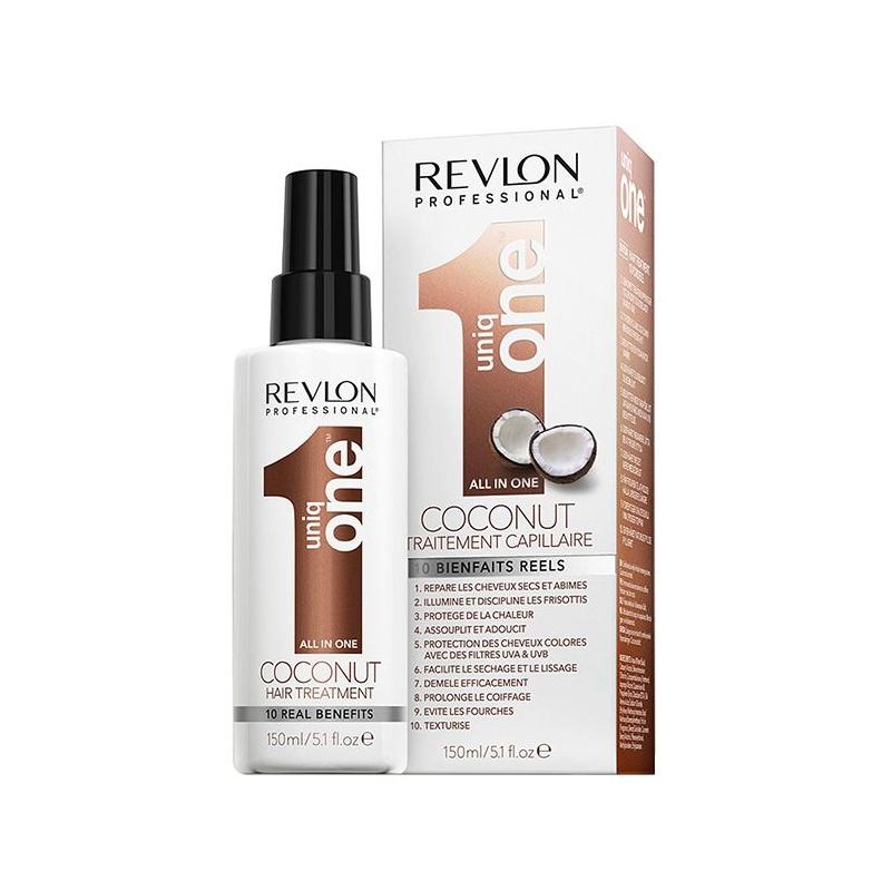 Revlon Professional UniqONE Coconut Hair Treatment 150 ml