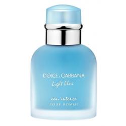 Dolce & Gabbana Light Blue Pour Homme Eau Intense Eau De Parfum 200 Ml Dolce&Gabbana - 1