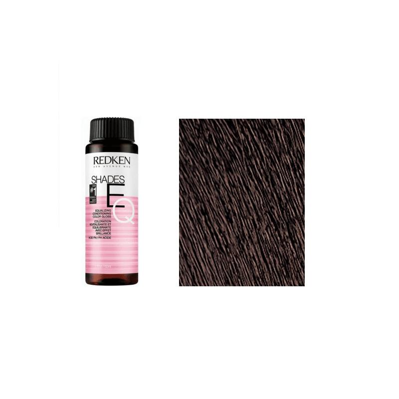Redken Shades Eq Gloss 04ABn Dark Roast 60 ml