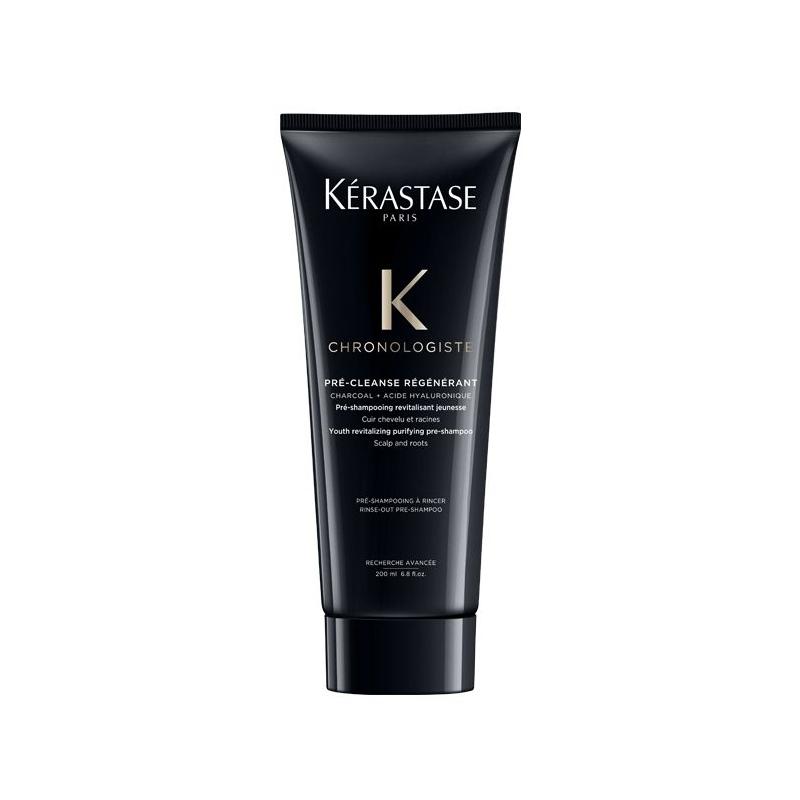 Kerastase Chronologiste Pré-Cleanse Régénérant 200 ml pre-shampoo effetto detox