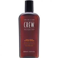 American crew  light hold texture lotion 250 ml American crew - 1
